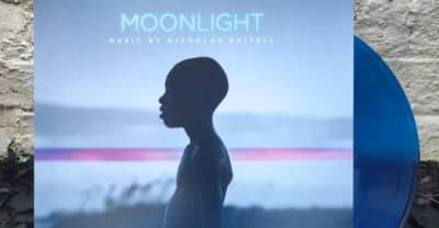 The Moonlight Soundtrack Is Being Released On Vinyl