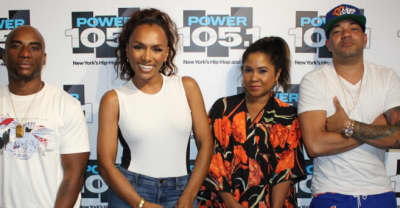 Charlamagne Tha God Denounces Violence Against Trans Women After Janet Mock Criticizes The Breakfast Club
