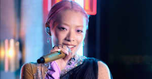 "Rina Sawayama covers Metallica's ""Enter Sandman"""