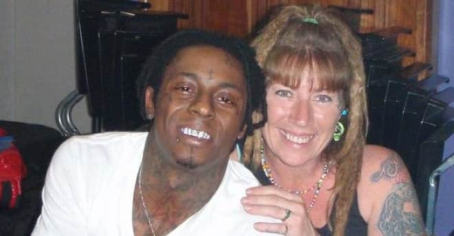 This Is The Woman Responsible For 300 Of Lil Wayne S Tattoos The Fader