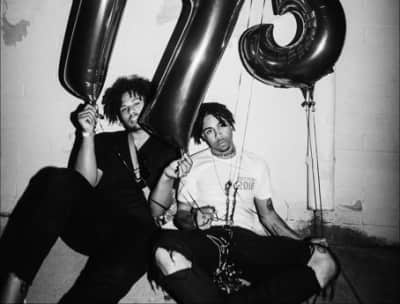 """Vic Mensa And Joey Purp Share """"773 Freestyle"""""""