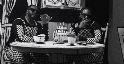 "Watch T-Pain's ""A Million Times"" video with O.T. Genasis"
