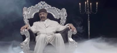 "Drake's Dad Dennis Graham Released His ""Kinda Crazy"" Video"