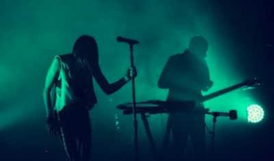"Listen To Phantogram's New Single ""Run Run Blood"""