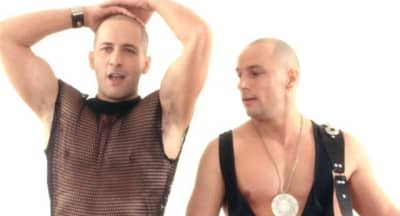 "Right Said Fred Are ""Very Pleased"" With Taylor Swift's Interpolation Of ""I'm Too Sexy"""