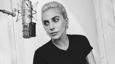 Stream Lady Gaga's New Album Joanne