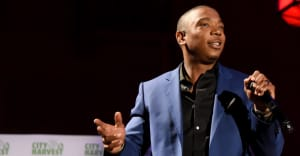 Ja Rule joins protest against poor NYC public housing conditions