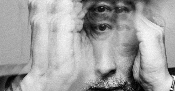 Thom Yorke to release new solo album next week