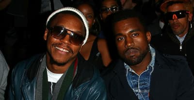 Lupe Fiasco Urges Fans To Have Patience With Kanye West