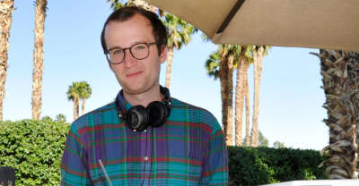 Vampire Weekend's Chris Baio and Fort Romeau have formed a new group