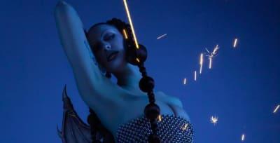 Hear Eartheater completely reimagine her last album on Phoenix: La Petite Mort Édition