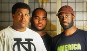 De La Soul's early music may finally be coming to streaming services