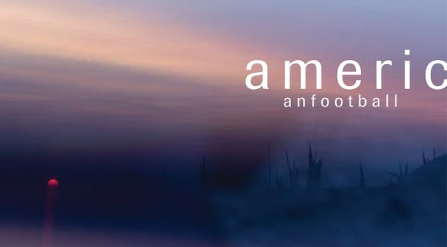 American Football's third album is now streaming