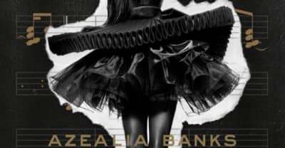 "Azealia Banks Is Back With New Single ""Crown"""