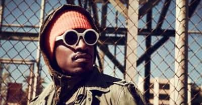 André 3000 Will Serve As Brand Ambassador And Design A Collection For Tretorn