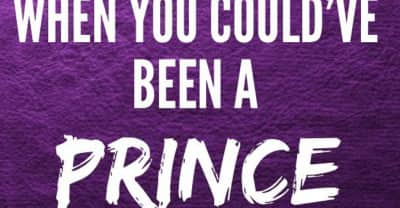 """The Game Honors Prince With """"Rest In Purple"""""""