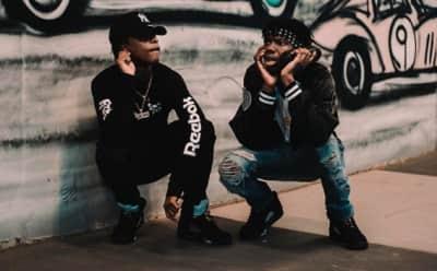 """Watch Meechie and Toosi Dance To Lil Uzi Vert's """"Money Mitch"""""""