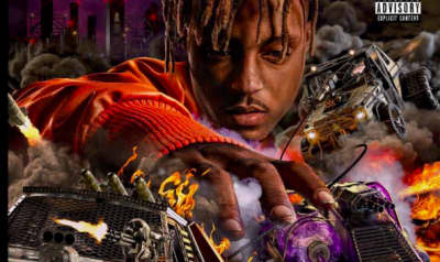 Hear Juice WRLD's new album Death Race For Love