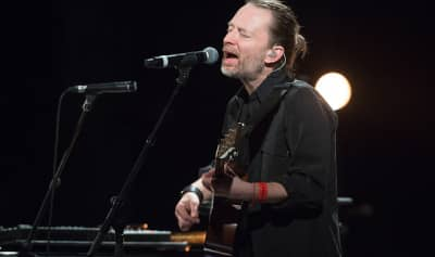 Shabazz Palaces And Holly Herndon Will Be Opening For Radiohead On Tour