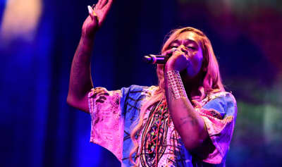 Big Freedia Avoids Jail Time, Sentenced To Three Years Probation