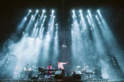 Watch Day Two of The Coachella Live Stream