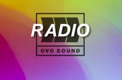 Listen to episode 56 of OVO Sound Radio