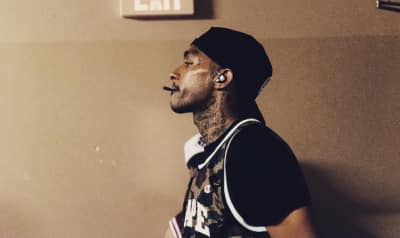 "Nipsey Hussle On Meek Mill/Game Beef: ""Ain't Gone Be No Black Men Killing Black Men"""