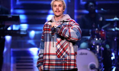 Justin Bieber announces Journals livestream concert on TikTok