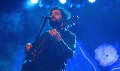 """José González announces new album Local Valley, shares """"Visions"""""""