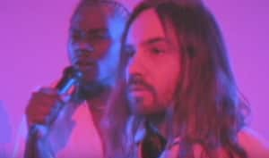 "Theophilus London and Tame Impala team up for ""Only You"" video"