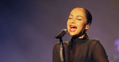 Sade collaborator says that a new album is in the works