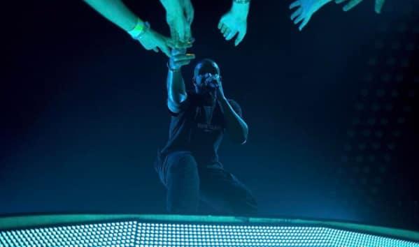 """Drake Says He'll Finish More Life """"Tonight"""""""