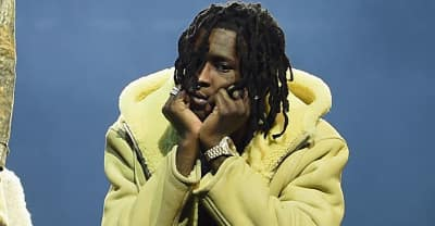 "Young Thug Raps ""Free Blac Youngsta"" In New Instagram Snippet"