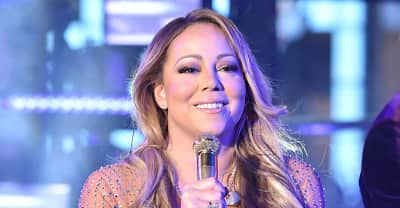 "Mariah Carey Says She Was ""Foiled"" In Official Statement On NYE Performance"