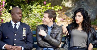 NBC picks up Brooklyn Nine-Nine for season six