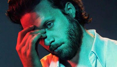 Father John Misty announces a new album