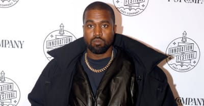 Kanye West sues Ohio election chief over removal from presidential ballot