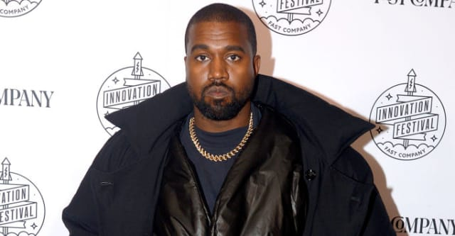 Kanye West sues Ohio election chief over removal from presidential ballot 1