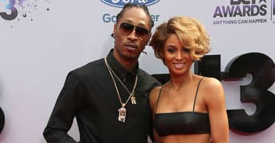 Report: Ciara Has Dropped Her Defamation Lawsuit Against Future