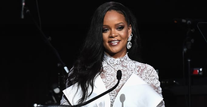 Rihanna and Pink reportedly turned down the Super Bowl LIII halftime show