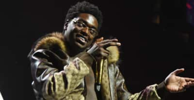 Kodak Black scored his first no. 1 on the Billboard 200 With Dying to Live