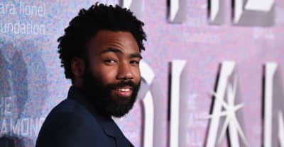Watch the trailer for Donald Glover's forthcoming film, starring Rihanna