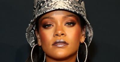 """Rihanna slams the Alabama Senate: """"Idiots. Shame on you."""""""