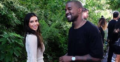 Kanye West returns to Instagram
