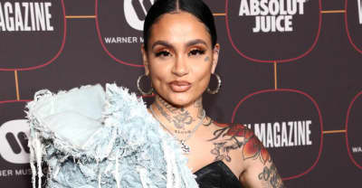 "Kehlani waves goodbye to a no good ex on new song ""Toxic"""