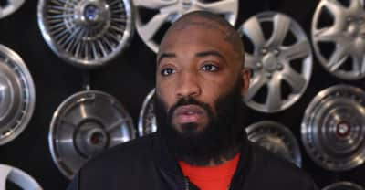 Video Surfaces Of A$AP Bari Allegedly Sexually Assaulting Woman