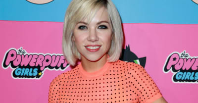 "Listen to Carly Rae Jepsen's ""Too Much"""