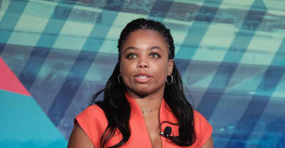 ESPN suspends Jemele Hill for her tweets about the NFL