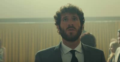 "Lil Dicky Hits A Wedding In His ""Molly"" Video"