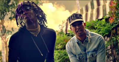 "Kap G and Young Thug Have No Time For Negativity On ""Don't Need Em"""